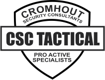 CSC Tactical Sticky Logo Retina